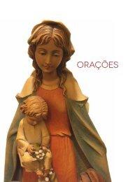Orações - Opus Dei