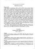 a new species of false antechinus (marsupialia dasyuridae) - Page 2