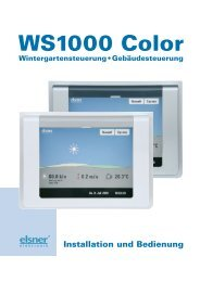 WS1000 Color