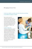Managing Chronic Pain - Cleveland Clinic - Page 3