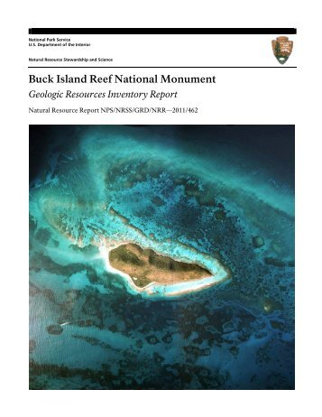 Buck Island Reef National Monument Geologic Resources Inventory