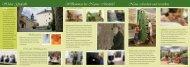 Willkommen bei Natura Mirabilis! Natur erforschen und ... - Naturparke