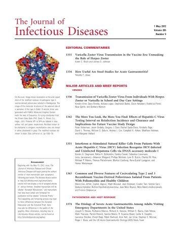 the lancet infectious diseases pdf