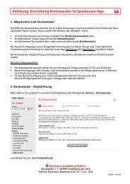 Download PDF - Sparkasse Landsberg-Dießen