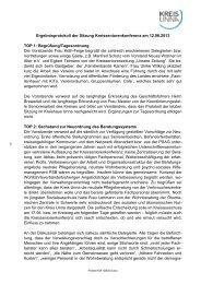 Protokoll vom 12.06.2013 - Kreis Unna