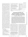 Early Origin and Recent Expansion of Plasmodium falciparum - Page 4