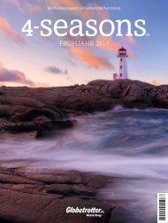 Frühjahr 2013 - 4-Seasons.de
