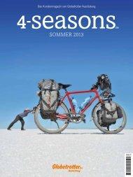 SOMMER 2013 - 4-Seasons.de