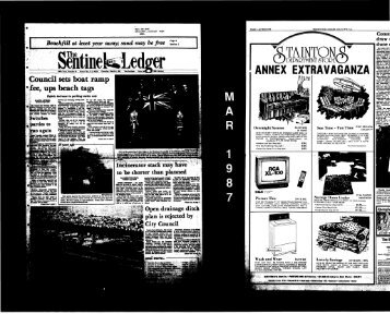 Mar 1987 - On-Line Newspaper Archives of Ocean City