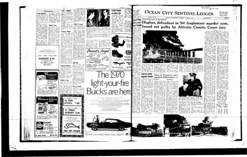 sentinel - On-Line Newspaper Archives of Ocean City