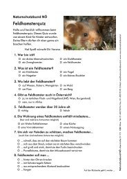 download - Naturschutzbund NÖ