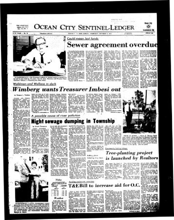 Oct 1975 - On-Line Newspaper Archives of Ocean City