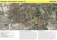 Kurzinformation Wettbewerb Europan 12 Standort ... - Stadt Nürnberg