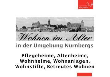 Liste alternatives wohnen f r demenzkranke und stadt - Mobelhauser nurnberg und umgebung ...
