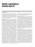 Chronisch Gelangweilte, sogenannte Boreouts, verwenden ihre ... - Seite 2