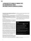 Chronisch Gelangweilte, sogenannte Boreouts, verwenden ihre ... - Seite 3