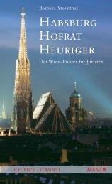 Habsburg Hofrat Heuriger - Manz