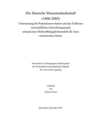 Dokument_1.pdf (9386 KB) - OPUS - Universität Augsburg