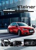 Kleiner - Audi - Seite 6