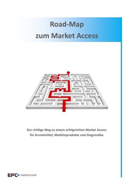 Road-Map zum Market Access