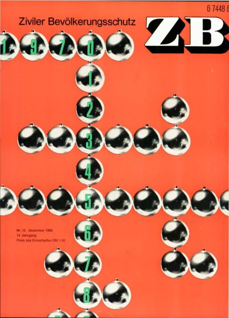 Magazin 196912