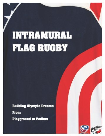 INTRAMURAL FLAG RUGBY - Oregon State University