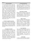 Saint Bernadette Church - Page 3