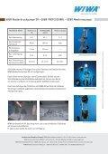 WIWA Beschichtungs- anlagen für Schlichte - Seite 2