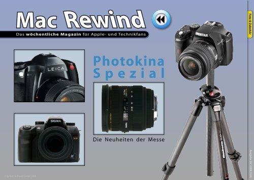 Links - MacTechNews.de - Mac Rewind