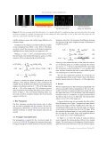 Defocus Magnification - CSAIL People - MIT - Page 4