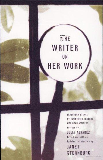 Anne Tyler-Still Just Writing