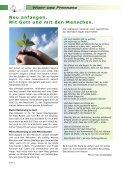 Pfarrblatt 5/2013 - Pfarre Stegersbach - Seite 2
