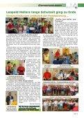 Pfarrblatt 5/2013 - Pfarre Stegersbach - Seite 5