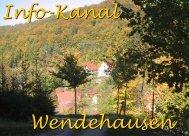 Info-Kanal Gemeinde Katharinenberg - web2 @ vs158152.vserver.de