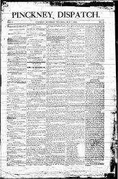 05-17-1883 - pinckneylocalhistory.org