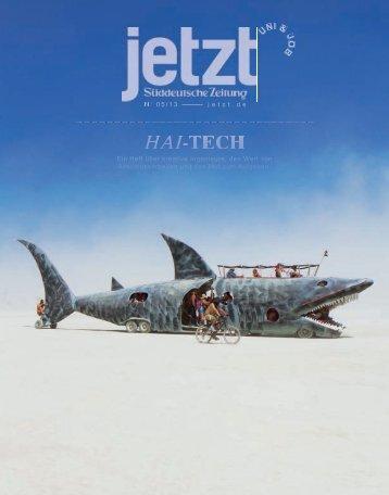 JETZT Uni&Job - Süddeutsche Zeitung