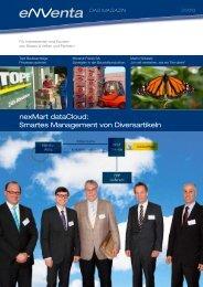 eNVenta - Das Magazin - Zubler & Partner AG