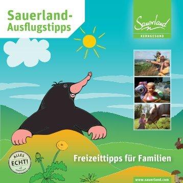 Sauerland- - Toubiz