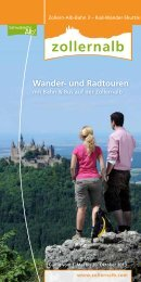 Wander- und Radtouren - Toubiz