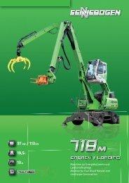 97 kW / 113 kW 19,5 t 13 m - Psndealer.com psndealer