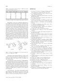 Comparative Study of 1,5-Dinitrogen Schiff Bases as Potential ... - Page 4