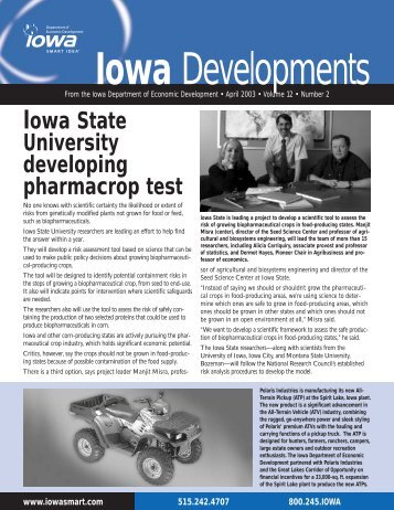 Download (166Kb) - Iowa Publications Online