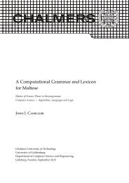 A computational grammar and lexicon for Maltese