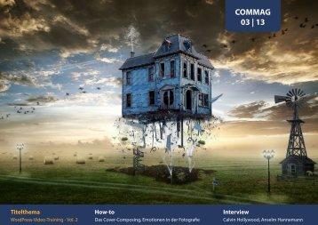COMMAG 03 | 13 - PSD-Tutorials.de