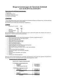 Protokoll Bürgerversammlungen 2013 Veröffentlichung.pdf - Grettstadt