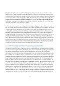 Notat om certificeringsordninger til dokumentation af bære ... - Page 6