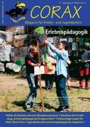 corax 6/2002 - RabenStück Verlag