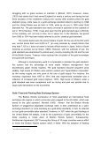 Recent Global Crisis and the Demand for Gold - Reserve Bank of India - Page 7