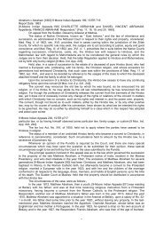 1 Abraham v Abraham [1863] 9 Moore Indian Appeals ... - Reocities