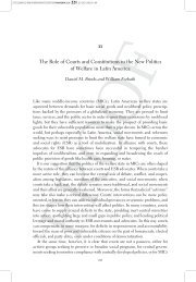 Brinks and Forbath - New Politics of Welfare.pdf